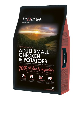 Корм Profine Adult Small, 10 кг Profine