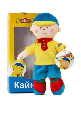 Кукла, 25 см (мягкая игрушка) Caillou